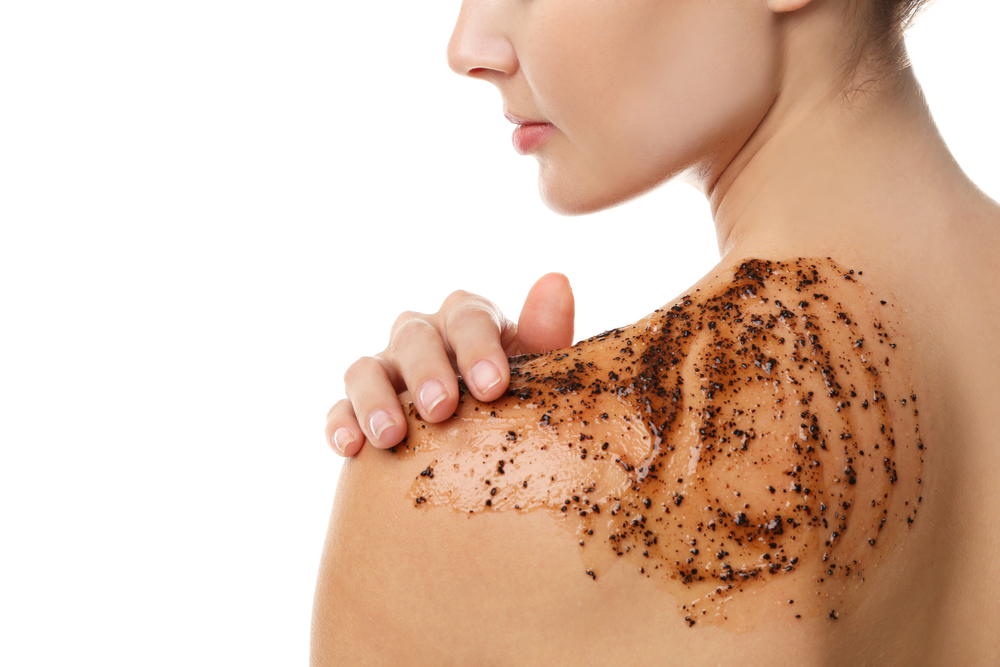 DIY Body Scrub: 4 Top Tips to Take from Good to Great!