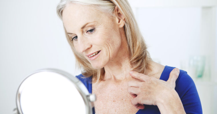 How can I Stop Neck and Chest Wrinkles?