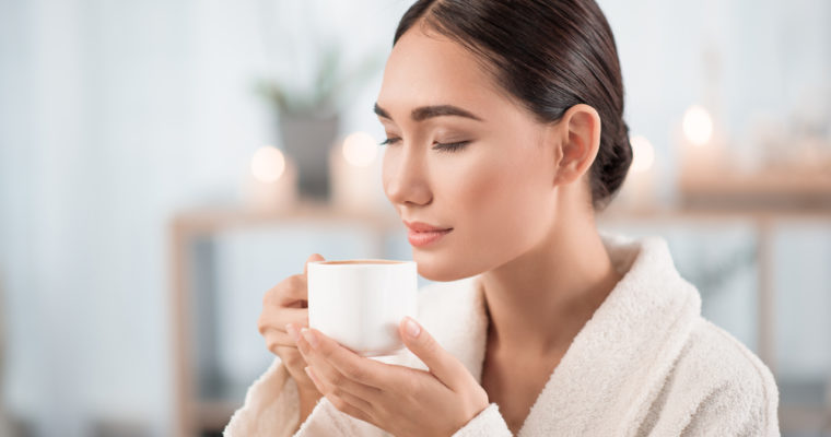 What Are The Benefits Of Coffee For Your Skin?