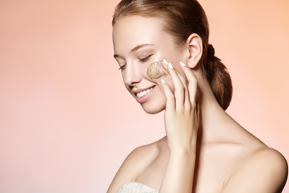 Are You Exfoliating Right?