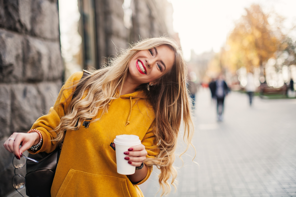 Can Coffee Make You Beautiful?