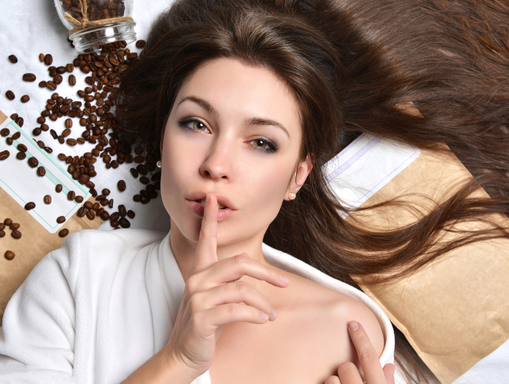 Is Coffee Skin Care A Secret Ingredient?